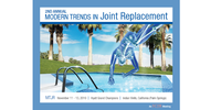 ICJR Modern Trends in Joint Replacement 2010