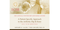 ICJR Winter Hip & Knee Course 2011