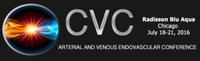 Comprehensive Arterial and Venous Endovascular Conference (CVC) 2015