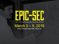 Emory Practical Intervention Course – Southeastern Consortium (EPIC-SEC) 2015