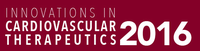 Innovations in Cardiovascular Therapeutics 2016