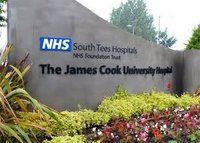 James Cook Hospital Department of Cardiothoracic Surgery