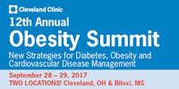 Cleveland Clinic | 12th Annual Obesity Summit