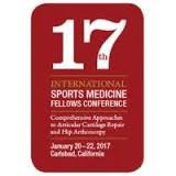 The 17th International Sports Medicine Fellows Conference
