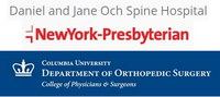 The Daniel and Jane Och Spine Hospital | New York-Presbyterian/The Allen Hospital
