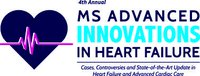 Mount Sinai Advanced Innovations in Heart Failure Symposium 2019