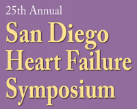25th Annual San Diego Heart Failure Symposium
