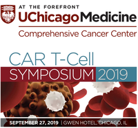 UChicago CAR T-Cell Symposium 2019