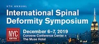 5th Annual International Spinal Deformity Symposium (ISDS)