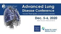 Advanced Lung Disease Conference 2020