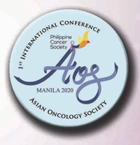 The Asian Oncology Society 1st Virtual International Conference