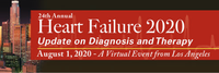 24th Annual Heart Failure 2020: an Update on Therapy