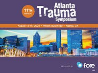 Atlanta Trauma Symposium 2020