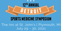 FORE 12th Annual Detroit Sports Medicine Symposium
